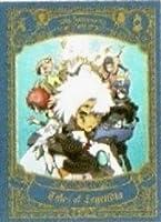 一番くじ 『テイルズ オブ』シリーズ 20th Anniversary F賞 ホルダー入り歴代ピクチャー 『 レジェンディア 』(プロダクトコード付き)