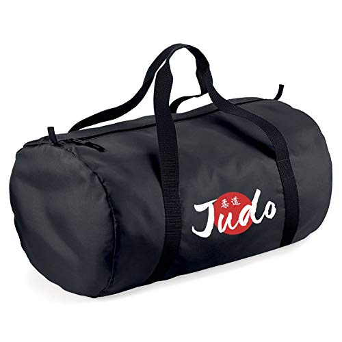 YORYU Judo Barrel Bag Sporttas