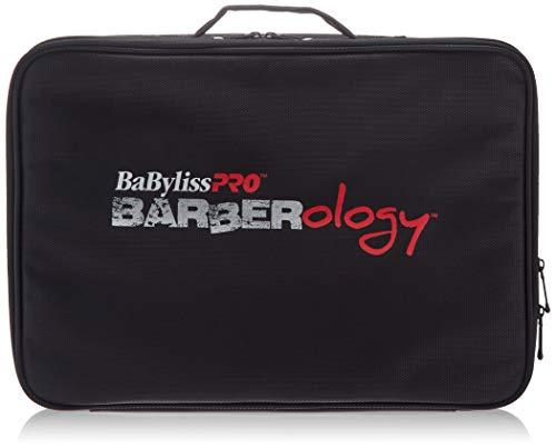 BaBylissPRO BABBC Barberology Case, Black