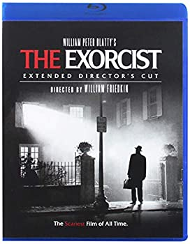Exorcist The  BD  [Blu-ray]