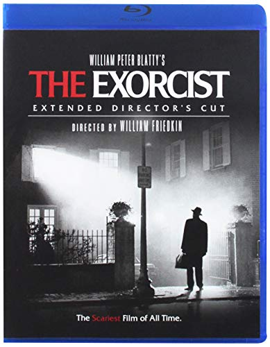Exorcist, The (BD) [Blu-ray]