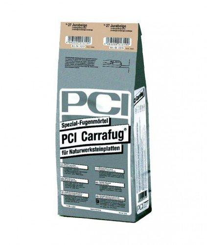 PCI Carrafug 5 kg, versch. Farben anthrazit