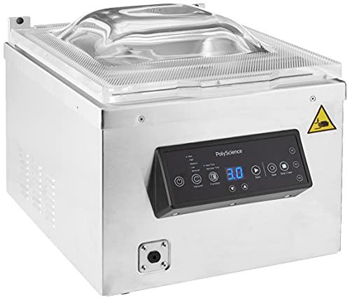 PolyScience 300 Series Chamber Vacuum Sealer