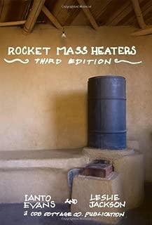 By Ianto Evans Rocket Mass Heaters (3e)