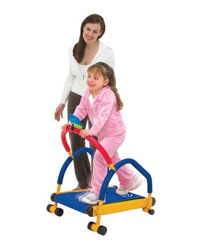 First Fitness Kid's First Treadmill