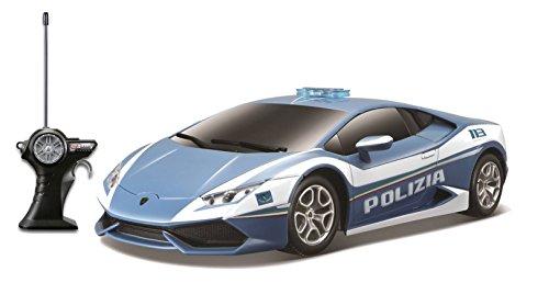 Maisto Tech- Lamborghini Huracan Polizia R/C, 81271