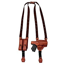The 5 Most Comfortable Shoulder Holster Systems - Firearm