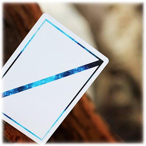 Mazzo di Carte Odyssey Playing Cards Boreal Edition - Mazzi di Carte da Gioco - Giochi di Magia