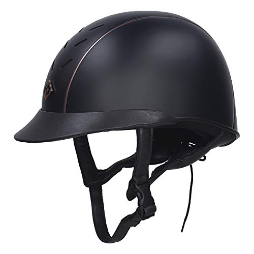 Charles Owen Ayrbrush Riding Helmet