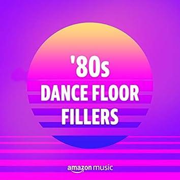 '80s Dance Floor Fillers