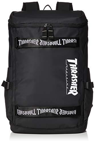 [スラッシャー] [ユニセックス] リュック 30L (耐水性:5000mm)[ THR-119 / Backpack ] おしゃれ A4収納 BKW...
