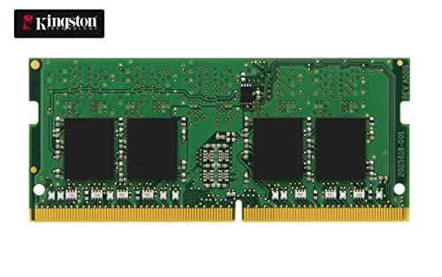 Kingston KCP426SD8/32 Arbeitsspeicher SODIMM 32 GB DDR4 2666 MHz Non ECC