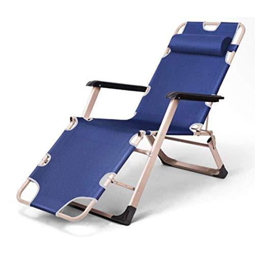 Ligstoelen Stoel zonder zwaartekracht, ligstoel, loungestoel voor buiten in de tuin, buitenstoel, met bekerhouder voor terras, gazon, strand, camping, zwembad