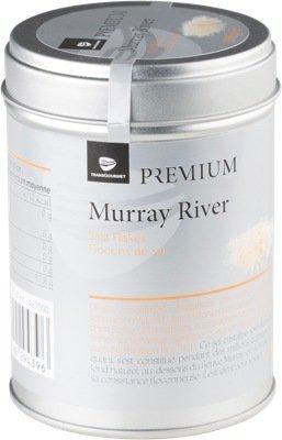 Premium Murray River Salt Flakes 100g