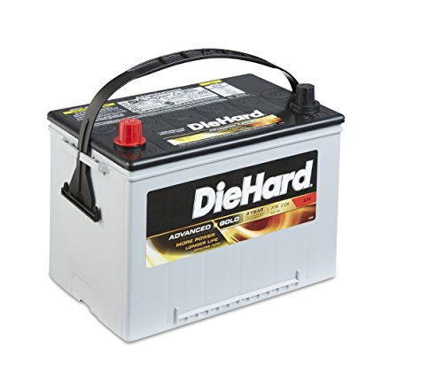 DieHard 38217 Gold AGM Battery