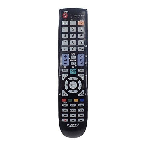Mando a Distancia para Samsung TV/VCR / DVD/STB (Retroiluminado)