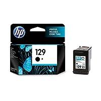 (まとめ) HP129 プリントカートリッジ 黒 C9364HJ 1個 【×3セット】 AV デジモノ パソコン 周辺機器 インク インクカートリッジ トナー インク カートリッジ 日本HP(ヒューレット パッカード)用 [並行輸入品]
