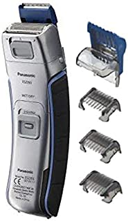 Panasonic ES2265 Body Shaver & Beard Trimmer 2-in-1 Wet & Dry With Charging Stand
