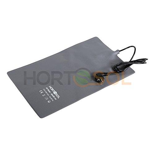 HORTOSOL 30w Natte chauffante 50x30 cm