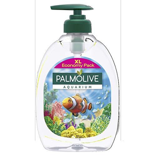 Palmolive Aquarium Flüssigseife, 500 ml