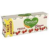 Danacol Beber Fresa 14x100 g