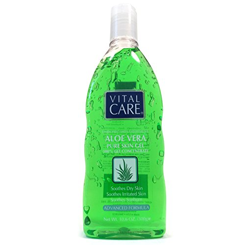 Vital Care Aloe Vera Pure Skin Gel Buy Online In Burundi At Burundi Desertcart Com Productid 32758604
