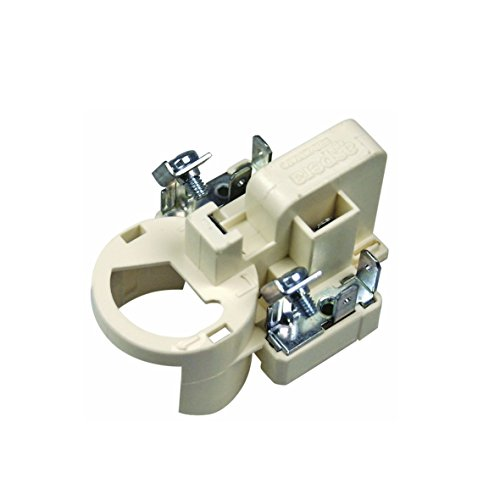 Anlaufrelais Relais A2BML Kompressor Kompressoranlassvorrichtung Kühlschrank Kühlautomat Kühlgerät Original Liebherr 6940650 bgn29 bkv40 bn29