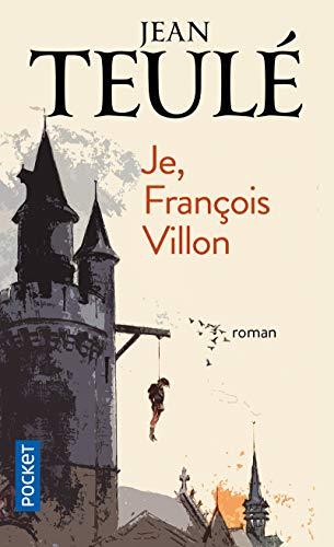 Je, Francois Villon (Pocket)