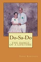 Do-Sa-Do Paperback