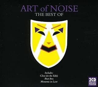Best of: ART OF NOISE