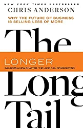 Technology Books - The Long Tail