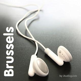 Couverture de Audio Guide Bruxelles