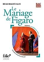 Bac 2020:Le Mariage de Figaro de Beaumarchais
