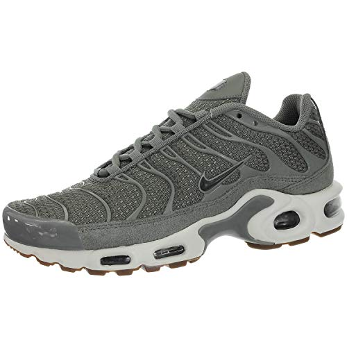 Nike Air Max Plus Tuned Damen Turnschuhe - Dunkles Stucco/Retro Grün, 39