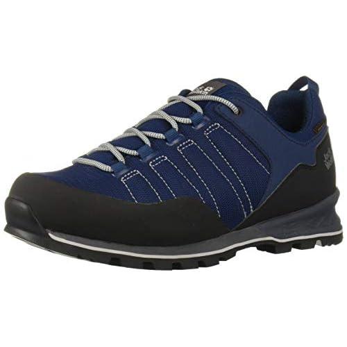 41fyXN0Se0L. SS500  - Jack Wolfskin Men's Scrambler Lite Texapore Low M Rise Hiking Shoes