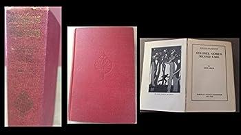 Hardcover Colonel Gore's Second Case Book