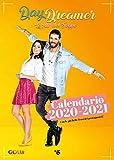 europublishing calendario DAYDREAMER 2020-2021