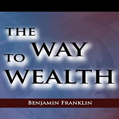 Page de couverture de The Way to Wealth