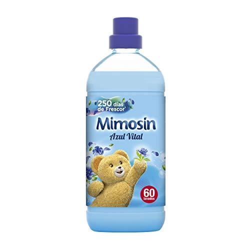 Mimosin Suavizante Concentrado Azul Vital 60 lavados
