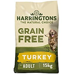 With Omega 6 and 3 fatty acids, citrus antioxidants, nutrient rich kelp and yucca extract to help reduce flatulent odours and improve digestion No artificial colours or flavours, no diary, no added wheat and no soya Grain free formulas with Turkey as...