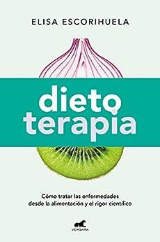 Dietoterapia PDF EPUB Gratis descargar completo