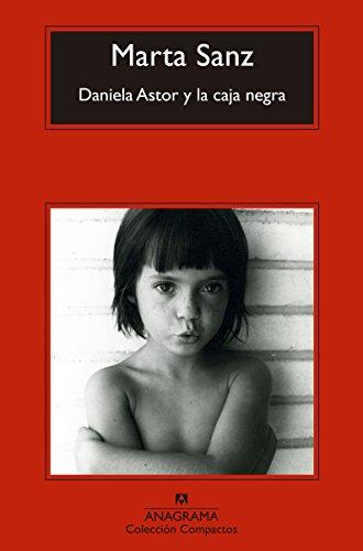 Daniela Astor y la caja negra