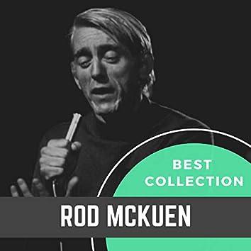 Best Collection Rod McKuen