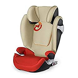 Kindersitz Cybex Solution M-Fix