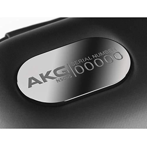 AKG(アーカーゲー)『N5005(AKGN5005BLKJP)』