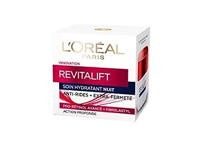 LOREAL Paris Revitalift Anti-Wrinkle Moisturising Night Care 50 ml by L'Oréal Paris Revitalift