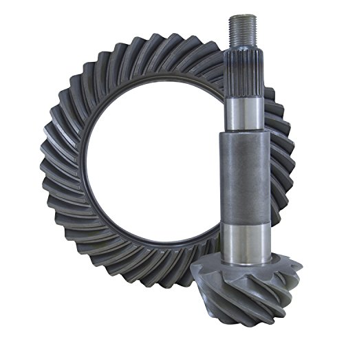 Yukon Gear & Axle (YG D60-538) High Performance Ring & Pinion Gear Set for Dana 60 Differential, dana 60 in 5.38 ratio