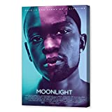 ZXCVB Filmposter Drama Movie Moonlight