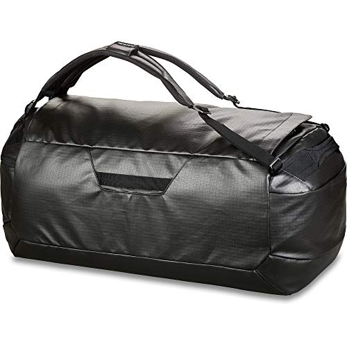 DAKINE Ranger Duffle 90L Travel Bags  Unisex Adult  Black  Os
