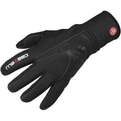 Castelli 2018/19 Estremo Full Finger Winter Cycling Gloves -...